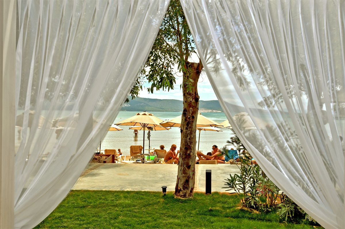 Roxy Luxury Spa (ex. Aurum Spa & Beach Resort)