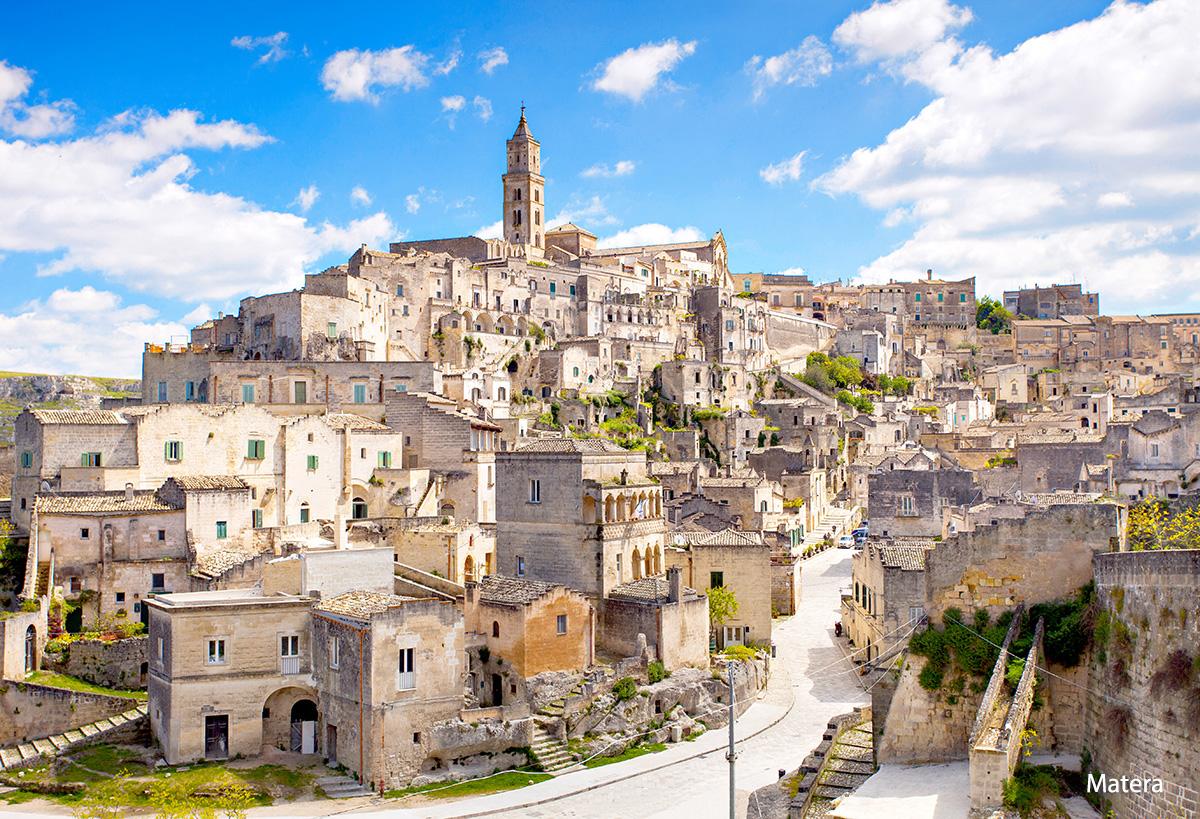 Włochy do odkrycia