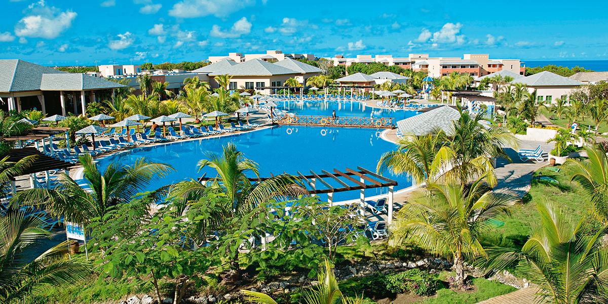 Playa Paraiso Resort & Suite (ex Pestana Cayo Coco Beach Resort)
