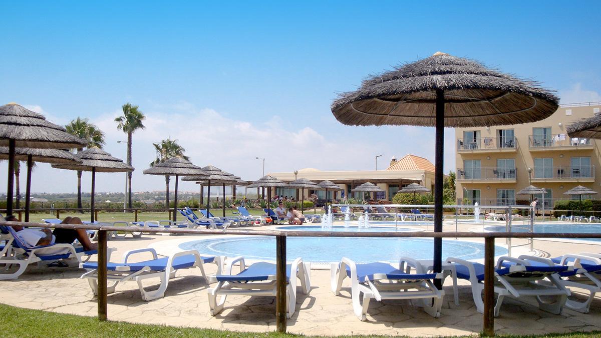 Cabanas Park
