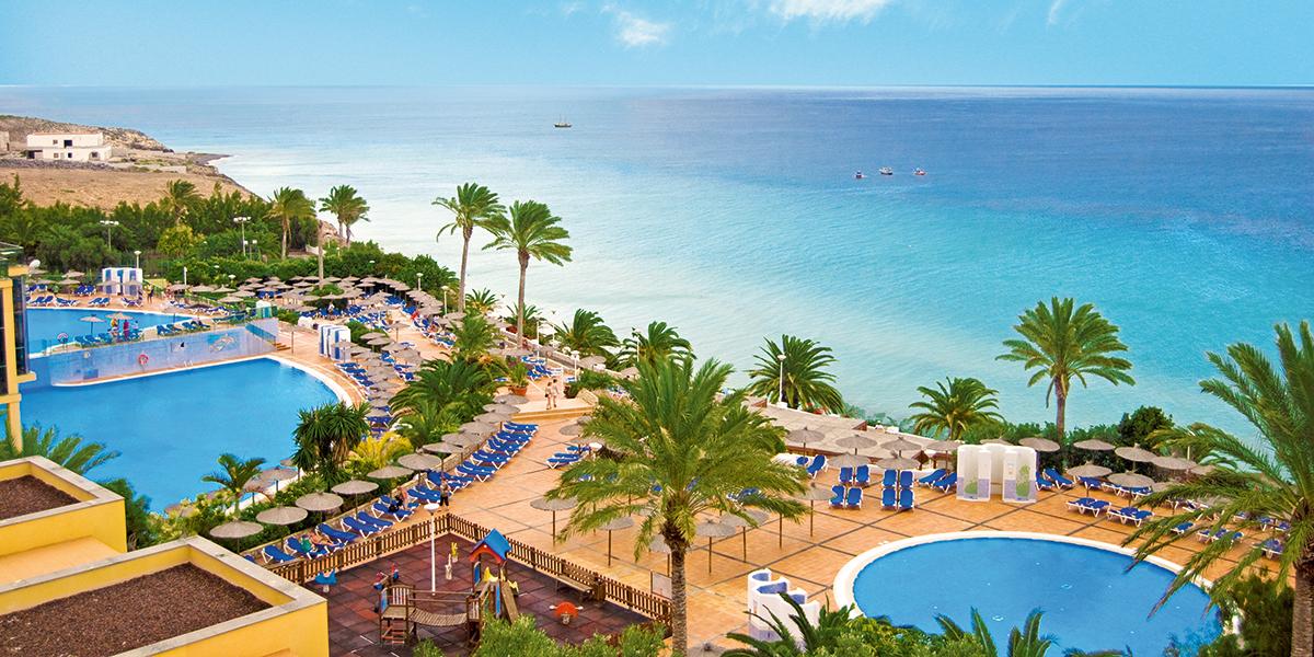 SBH Club Paraiso Playa #