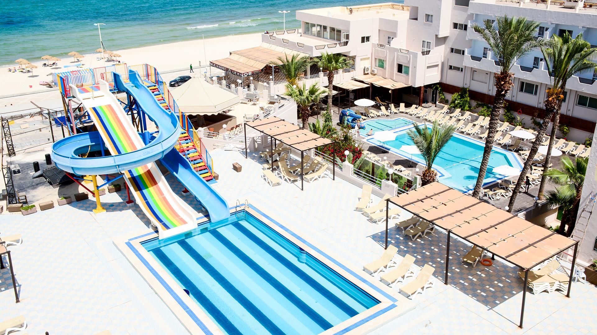 Sousse City & Beach Tunezja, Sousse