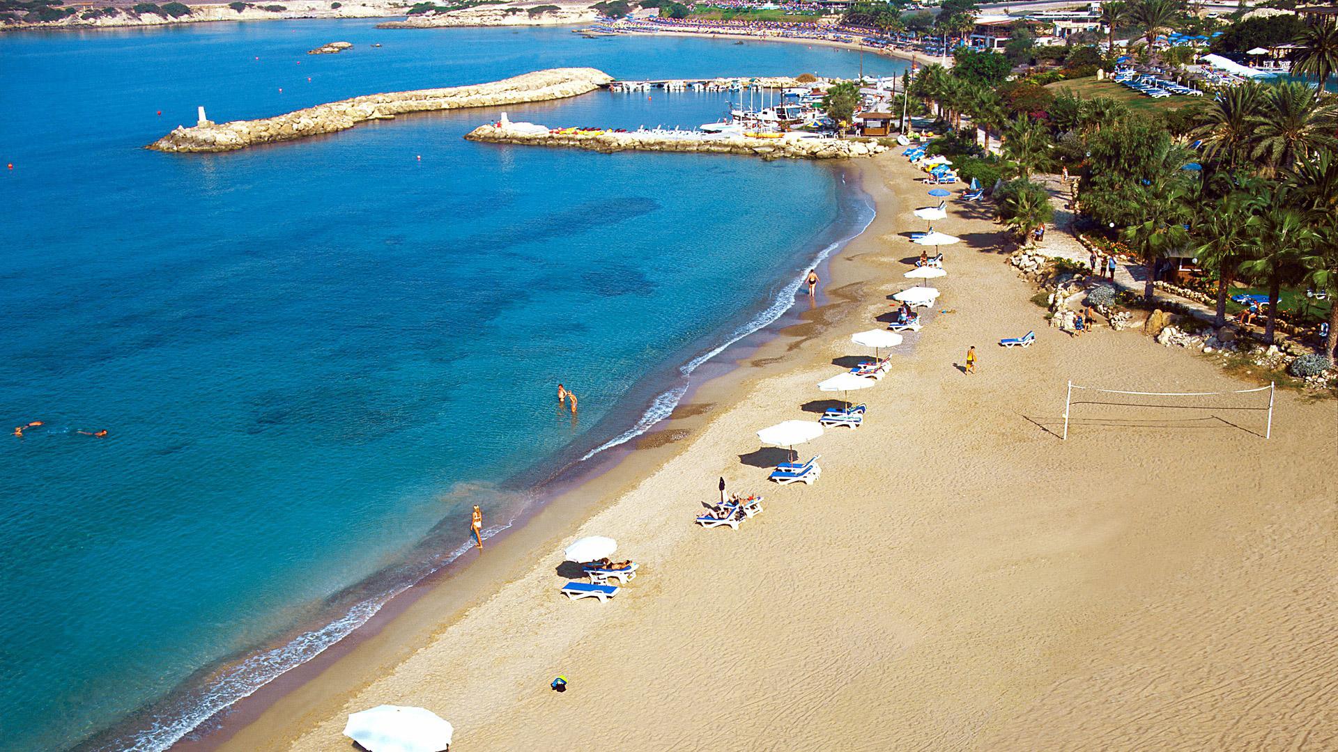 Coral Beach & Resort (Paphos)