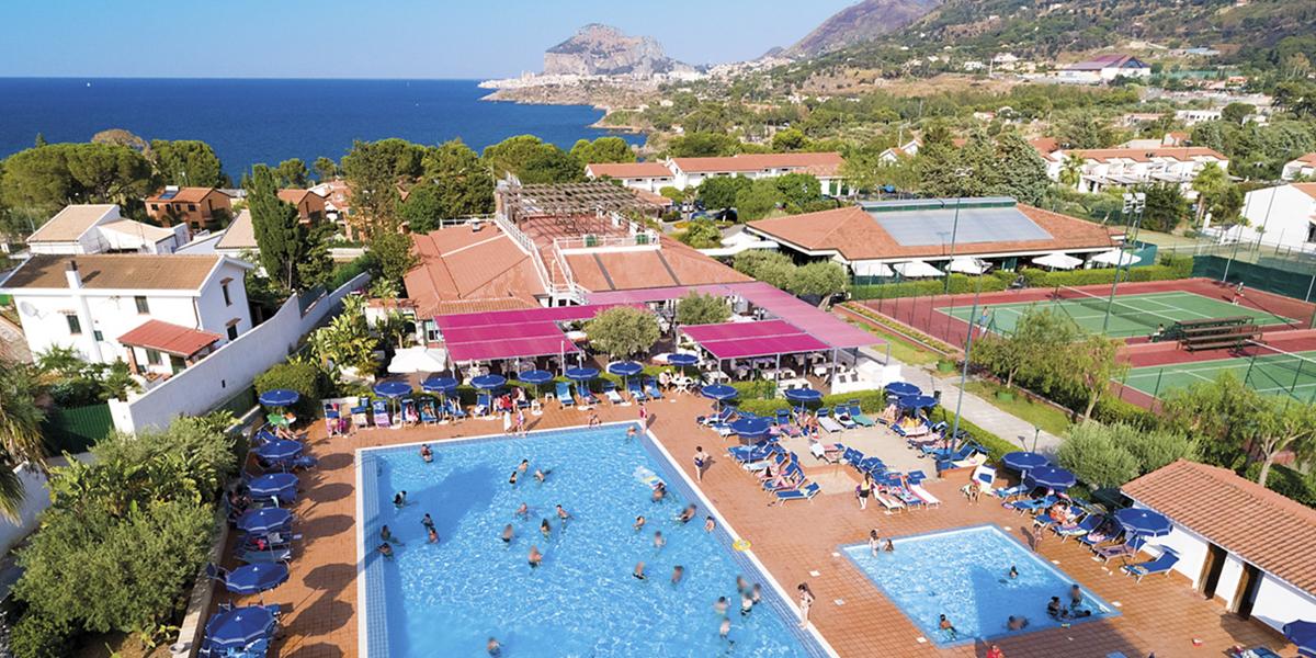 Villaggio Sporting Club