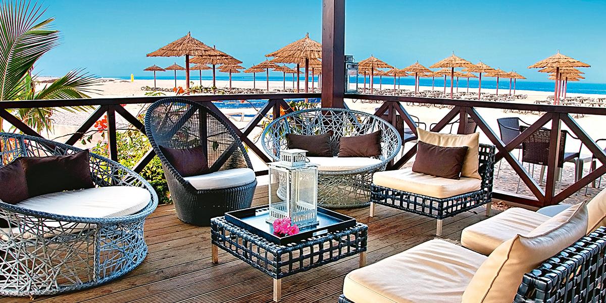 Melia Tortuga Beach