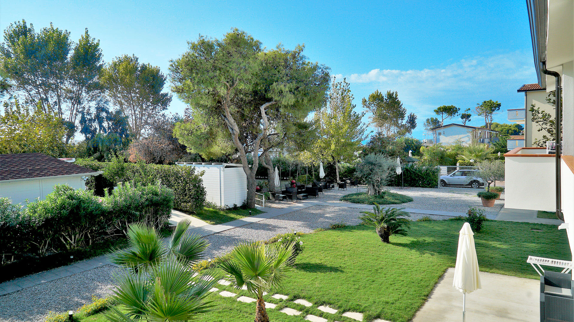 Primavera Club Residence