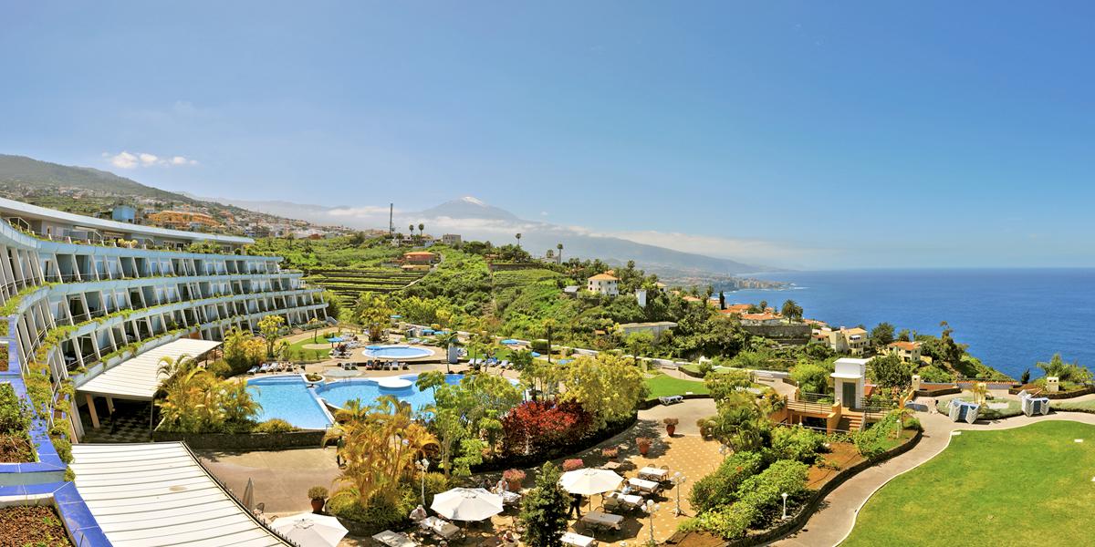 La Quinta Park Suites #