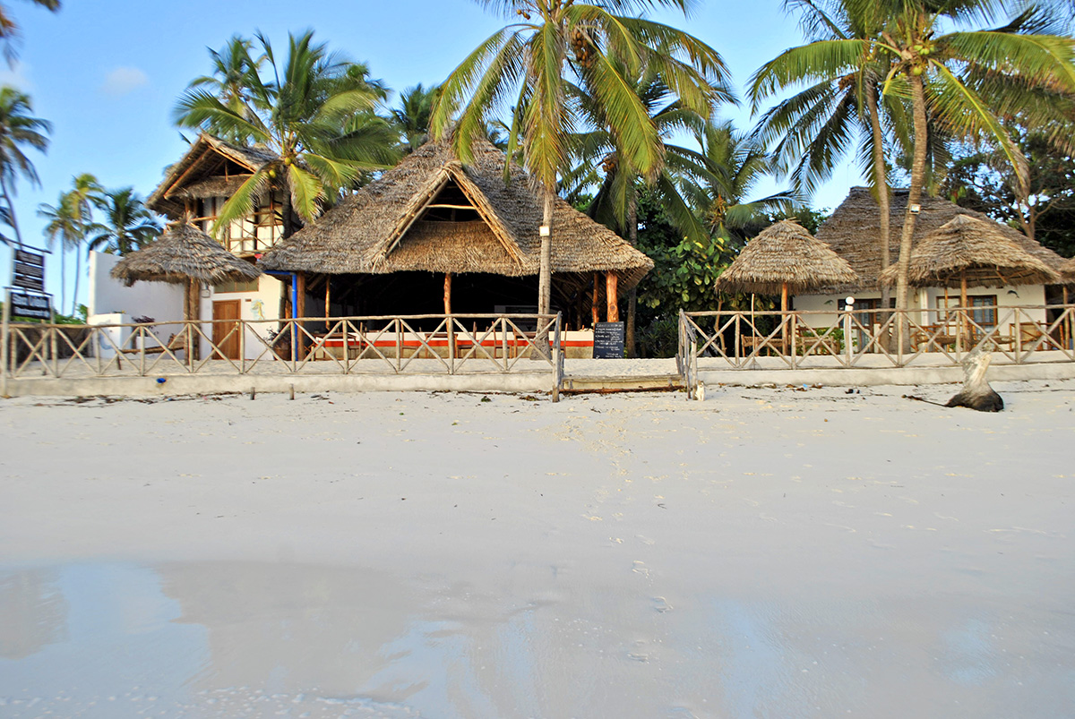 Sea View Lodge (Jambiani)