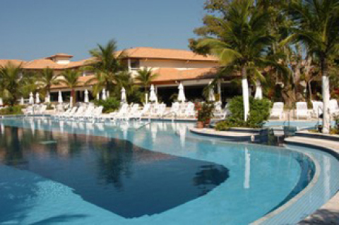 Hotel Atlantico Buzios Convention & Resort