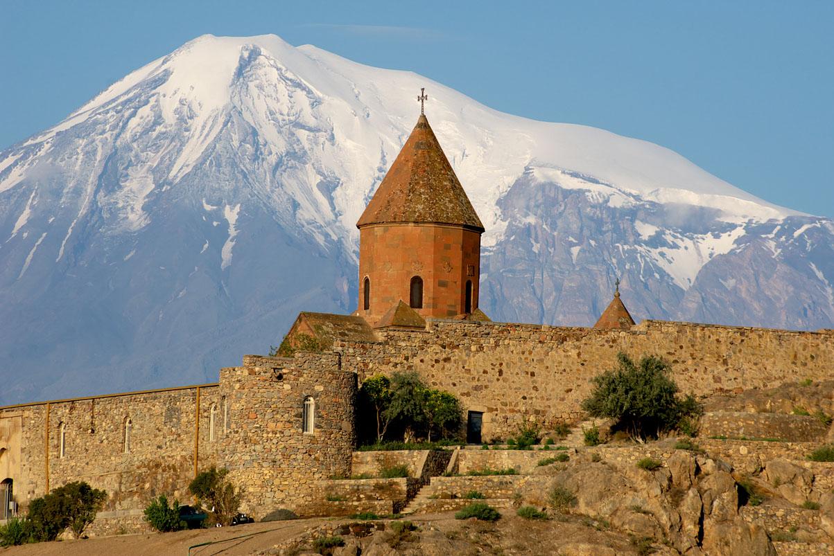 Armenia - gruzja: u stóp kaukazu / pielgrzymka (11 dni)
