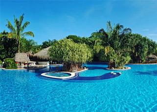 Wycieczka na Kostaryke - Hotel Playa Conchal Paradisus