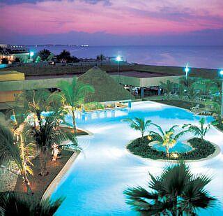 Wycieczka na Kubę do Hotelu Melia Habana