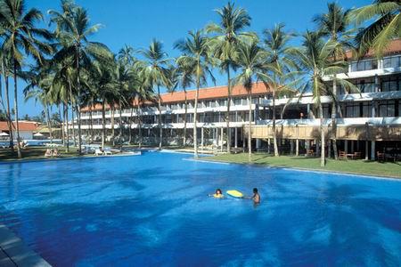 Wyjazd na Sri Lance do Hotelu Blue Water